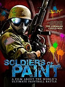 Good movie to download Soldiers of Paint [hd720p]