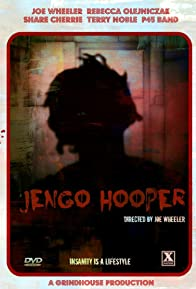Primary photo for Jengo Hooper
