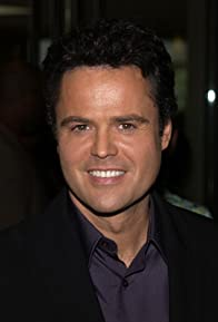 Primary photo for Donny Osmond