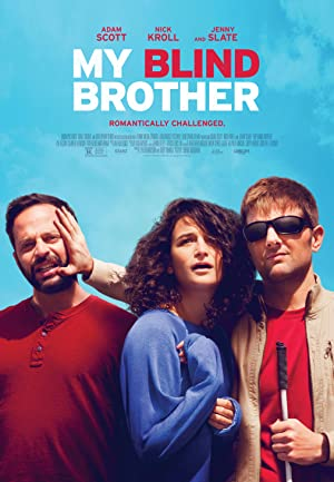 Download My Blind Brother (2016) {English With Subtitles} BluRay 720p [700MB] || 1080p [1.4GB]