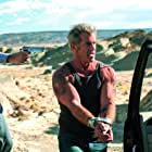 Mel Gibson and Diego Luna in Blood Father (2016)