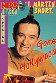 Primary photo for I, Martin Short, Goes Hollywood