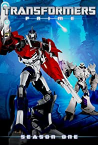 Primary photo for Transformers Prime