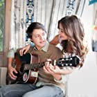 Danielle Campbell and Nolan Sotillo in Prom (2011)