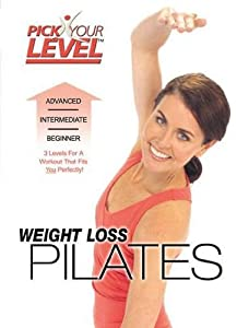 Movies ipad download Pick Your Level: Weight Loss Pilates USA [iPad]