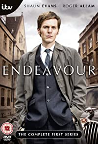 Primary photo for Endeavour