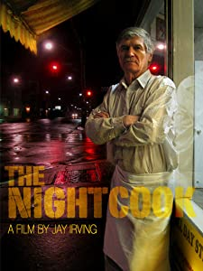 The Night Cook in hindi 720p