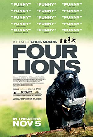 Permalink to Movie Four Lions (2010)