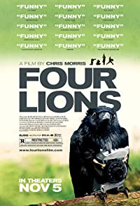 Primary photo for Four Lions