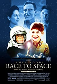 Primary photo for Race to Space
