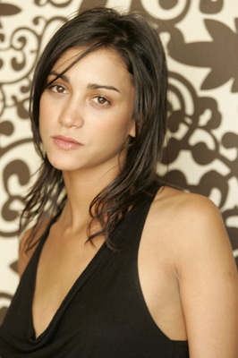 Morjana Alaoui celebrities