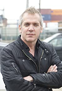 Primary photo for Jean-Marc Vallée