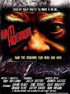 Latest free movie downloads Anti-Horror by [480x800]