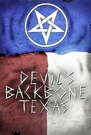 Devil's Backbone, Texas(2015) Poster - Movie Forum, Cast, Reviews