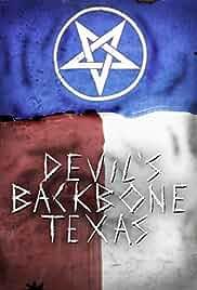 Devil's Backbone, Texas (2015)