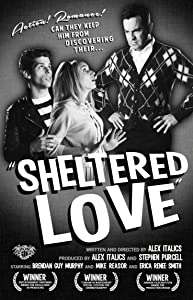 Downloading new movies Sheltered Love [BDRip]