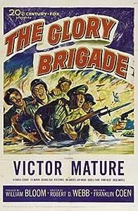 The Glory Brigade full movie download 1080p hd