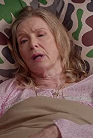Frances Conroy in The Real O'Neals (2016)