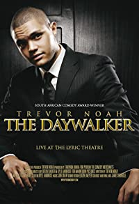 Primary photo for Trevor Noah: The Daywalker