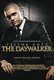 Trevor Noah: The Daywalker Poster