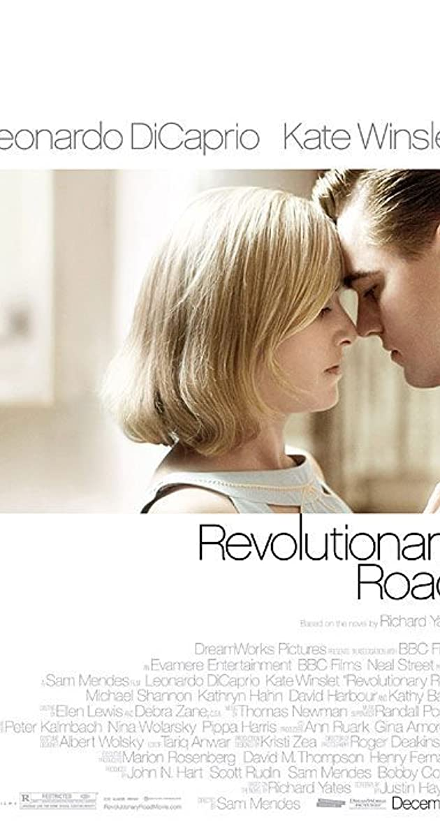 Revolutionary Road (2008) - IMDb