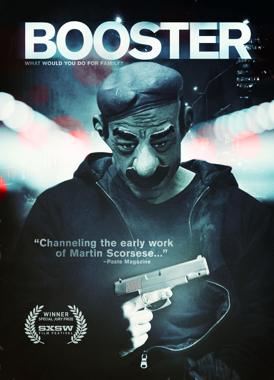Booster (2012) - IMDb