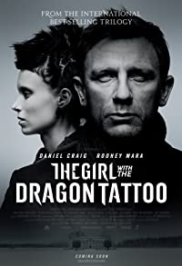 Primary photo for The Girl with the Dragon Tattoo