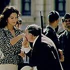 Monica Bellucci stars as Malena
