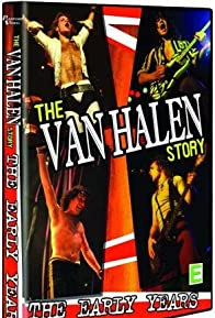 Primary photo for The Van Halen Story: The Early Years