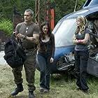 Erica Leerhsen, Aleksa Palladino, and Henry Rollins in Wrong Turn 2: Dead End (2007)