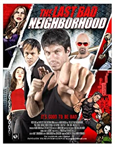 imovie download for pc The Last Bad Neighborhood by Seth A. Smith [480x640]
