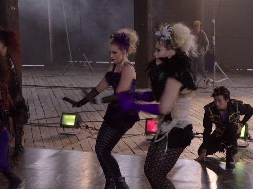 Dance Academy (2010)