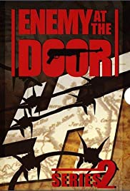 Enemy at the Door Poster - TV Show Forum, Cast, Reviews
