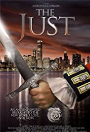 The Just Poster
