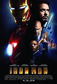 Iron Man 2008 Hindi Dubbed Watch Full Movie Online HD Download