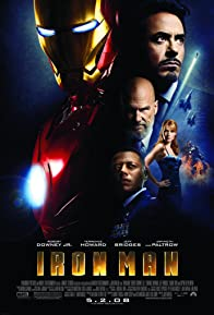 Primary photo for Iron Man