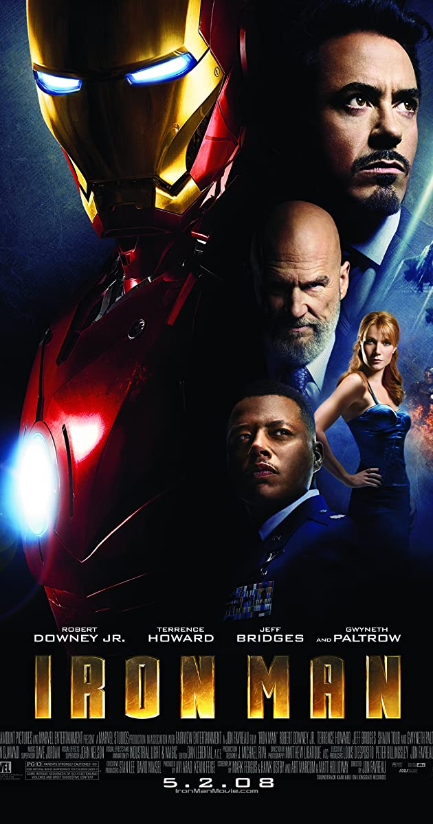 Iron Man 3 (2013) Tamil Dubbed Movie Free Download -