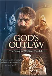 God's Outlaw Poster