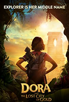 Dora, a teenage explorer, leads her friends on an adventure to save her parents and solve the mystery behind a lost city of gold.