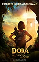 Dora and the Lost City of Gold 朵拉黃金傳奇 2019