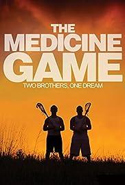 The Medicine Game (2020) 720p
