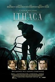 Meg Ryan, Sam Shepard, Hamish Linklater, Alex Neustaedter, and Jack Quaid in Ithaca (2015)