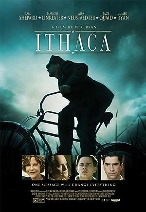 Ithaca 2015 2