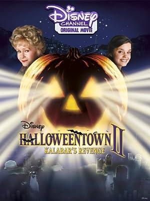 Halloweentown II: Kalabars Revenge