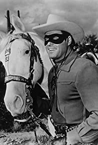 Primary photo for Clayton Moore