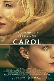 Carol (2016) Poster - Movie Forum, Cast, Reviews