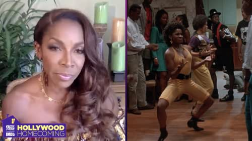 The Iconic Dance Battle in 'House Party' Was Improvised on Set
