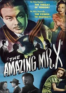 Watch online psp movies The Amazing Mr. X [420p]