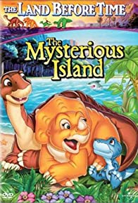 Primary photo for The Land Before Time V: The Mysterious Island