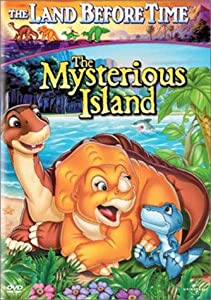The Land Before Time V: The Mysterious Island USA